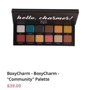 Boxycharm community palette